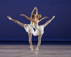 ballet | ... Kick Off Los Angeles Ballet Balanchine Festival and Rubies Gala
