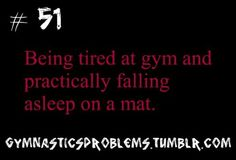 I regret quitting gymnastics. All About Gymnastics, Gymnastics Stuff, Gymnastics Crafts, Gymnastics Trampoline, Funny Gymnastics Quotes, Motivational Quotes, Funny Quotes, Inspirational Poems, Gymnastics Problems