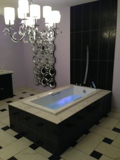 Great Jason MicroSilk Tub Model #RE630, This Is Working @ The Studio @ Central AZ