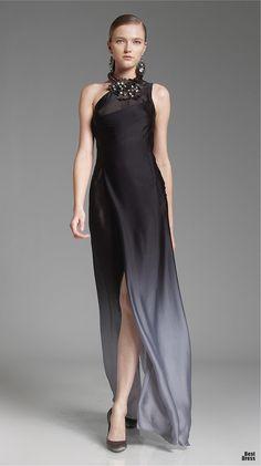 Donna Karan 2012... oh ho hoooo
