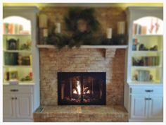 Fireplace Glass Doors, Hearth, Southern, Design, Home Decor, Log Burner, Home, Decoration Home, Room Decor