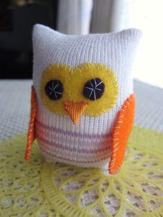 Little Sock Owl