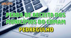 PEDREGULHO JÁ PERDEU R$ 29,1 MILHÕES EM RECEITA DESDE 2013