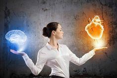 Como Fica Negócios x Razão x Emoção? - Blog de Coaching