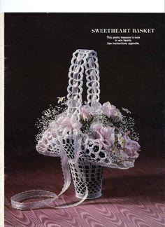 Coats & Clark » C&C Victorian Crochet Treasures No.2