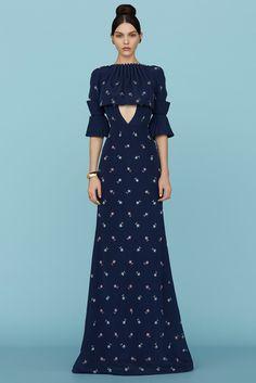 Ulyana Sergeenko - Spring 2015 Couture - Look 30 of 36