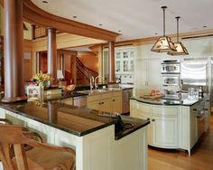 Wolfeboro Lakeside Manor Residence, New Hampshire, TMS Architects