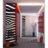 Found it at Wayfair - Euro Zebra Wall Stripe Decals