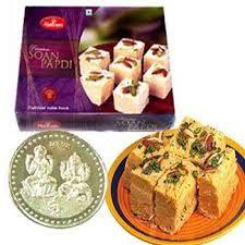 Diwali Sweets.........