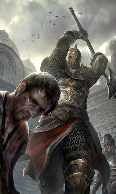 Executioner Skyrim / The Elder Scrolls Legends Artwork. The Elder Scrolls V: Skyrim is an open world action role-playing video game developed by Bethesda Game Studios and published by Bethesda Softworks. Elder Scrolls Skyrim, The Elder Scrolls, Elder Scrolls Online, Dark Fantasy Art, High Fantasy, Medieval Fantasy, Fantasy Artwork, Final Fantasy, Fantasy Inspiration
