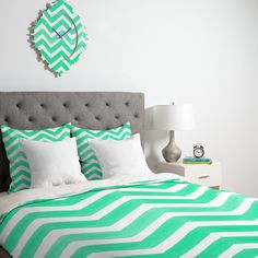 30% off 12/13/13 only with code LASTCHANCE30!! Rebecca Allen The Tiffany Duvet Cover | DENY Designs Home Accessories