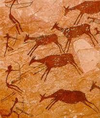 Risultati immagini per pitture e stampe africane