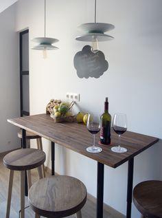 Interior Design | MuraDesign Dining Table, Interior Design, Park, Studio, Furniture, Home Decor, Nest Design, Decoration Home, Home Interior Design
