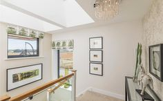 Savills | Paragon, Great Kneighton, Trumpington, CB2 9AP | Bien immobilier à…