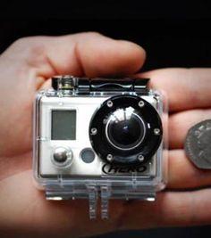 ¿Cuál cámara GoPro comprar