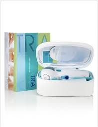 Tria laser hair removal. Want.