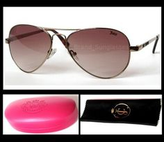 2b339bce286 Juicy Couture Sunglasses Classy Outfits