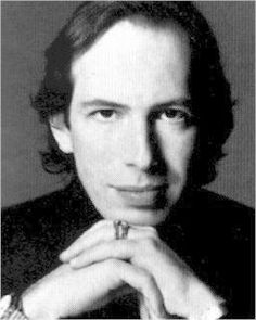 Hans Zimmer. My favorite composer ever. He makes the most beautiful music and there isn't one movie he's done the music for that I don't love. Amazing <3