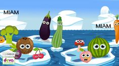 Miam miam les légumes et les fruits - Comptine pour enfant - YouTube Family Guy, Kids Rugs, Fictional Characters, Decor, Food, Decoration, Kid Friendly Rugs, Fantasy Characters, Decorating