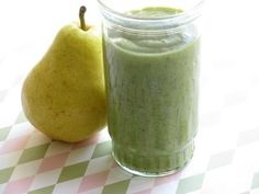 Easy Make-Your-Own Green Smoothie