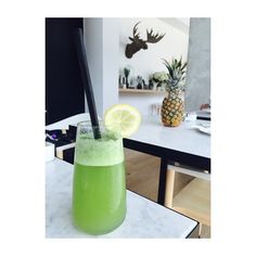 """""""Recharging after @bodytreestudio's #YogaMarket with a delicious lemon mint cooler at @no57cafe #yum #AbuDhabi #lunch"""" Photo taken by @skinnyinthenyc on Instagram"""