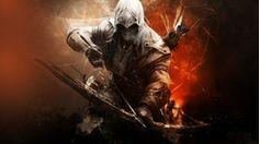 Assassins Creed popular #videogame wallpapers at Hdwallpapersz.net