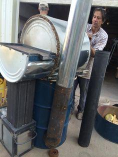 rocket mass heater innovators thumb