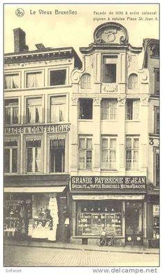 Le vieux Bruxelles (217)