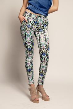 Flash Jeans - Tribe, $69.95