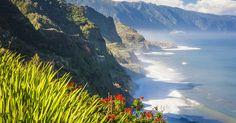 Romantisch Madeira