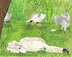 maira kalman on invention and ingenuity (and napping) - Improvised ...