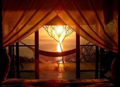 Anamaya Resort and Retreat Center.... a moment of peace