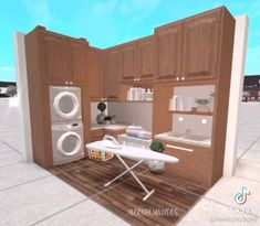 Two Story House Design, Tiny House Layout, House Layout Plans, House Layouts, Home Building Design, Home Design Plans, Building A House, Simple House Plans, Beautiful House Plans