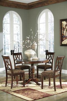 Ashley Möbel Esszimmer Sets   Es Gibt Eine Vielzahl Von Formen Zu. Lange,  Rechteckige