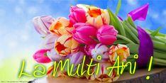 Happy Birthday Woman, Nicu, La Multi Ani Gif, Youtube, Motto, Celebrations, Sisters, Home, Youtubers