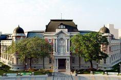 國立臺灣文學館  Taiwan
