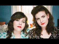 "Secret Sisters  ""Something Stupid"""