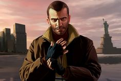 GTA 4 may have a better frame-rate on Xbox One, but you're probably better off playing on Xbox 360