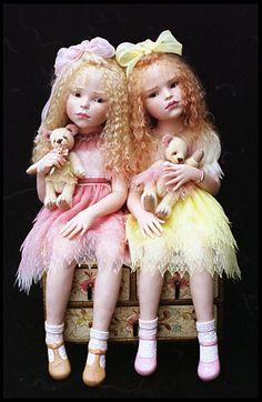 cute dolls