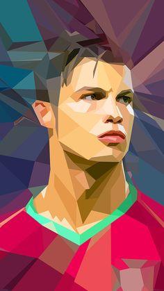 iPhone6papers.co-Apple-iPhone-6-iphone6-plus-wallpaper-ac47-wallpaper-c-ronaldo-illust-art-soccer-sports