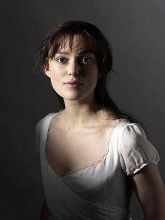 Lizzie...
