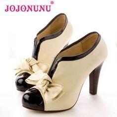Encontrar Más Bombas de las mujeres Información acerca de Mujeres zapatos de  tacón alto nueva sexy 63c0ac9a9b38