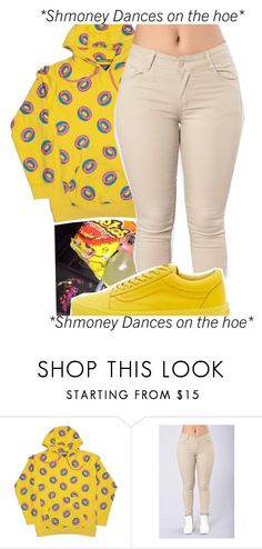 """""""School tomorrow✨🌞"""" by kitty-ma ❤ liked on Polyvore featuring Junk Food Clothing"""