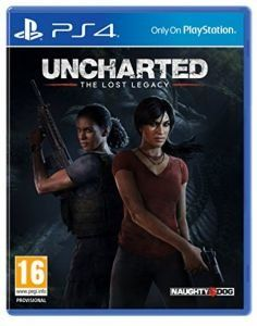 Sony Uncharted: The Lost Legacy (Includes free download o... https://www.amazon.co.uk/dp/B01LTI9IEA/ref=cm_sw_r_pi_dp_U_x_W3ylAb8VH9DDF