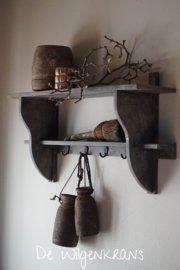 Track Lighting, Farmhouse Decor, Shelves, Ceiling Lights, Bedroom, Furniture, Sober, Primitives, Vintage