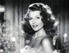 Rita Hayworth's