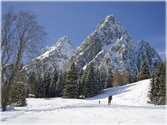 Grosser und Kleiner Mythen, the central Switzerland Switzerland, Mount Everest, Germany, Europe, Italy, Travel, Outdoor, Winter, Beautiful