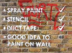 #checklist #list #wall source: