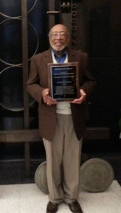 Owens recognized for contributions to local history