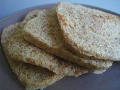 Ingrédients : 3 cs son avoine 2 cs son blé 1/4 sachet levure chimique 1 cs fromage blanc 0% 1 œuf Recette : mettre dans le bol les sons e...
